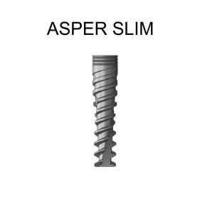 ASPER SLIM LOG