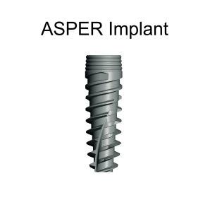 asper log