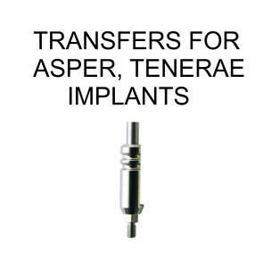 transfers for asper